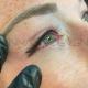 Eyeliner shadow